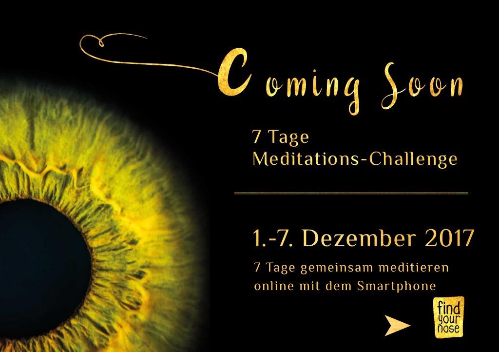 3. Meditations-Challenge