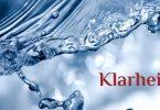 Wochenmeditation im FindYourNose Medi-Club: Klarheit