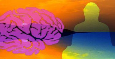 'Ich bin das nicht' – Wie sich Gedanken auflösen