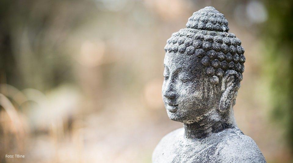 Meditation für emotionale Meditierende: Das innere Lächeln