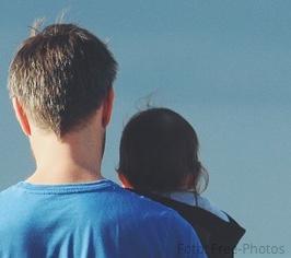 Liebe lässt sich nicht einfordern, auch nicht vom Vater