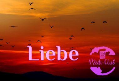 Wochenmeditation Liebe
