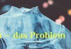 Wochenmeditation: Ich – das Problem