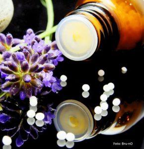 Osho Zitat über Homöopathie: Homöopathie wirkt im mentalen Körper