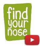 Das spirituelle Video-Portal von FindYourNose