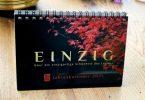 Jahreskalender 2021 über die Einzigartigkeit des Lebens