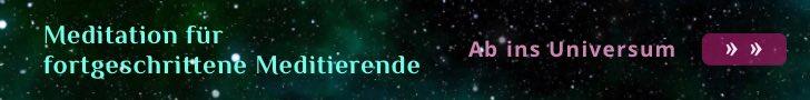 Ab ins Universum – 3 Meditations-Abende (für Fortgeschrittene)