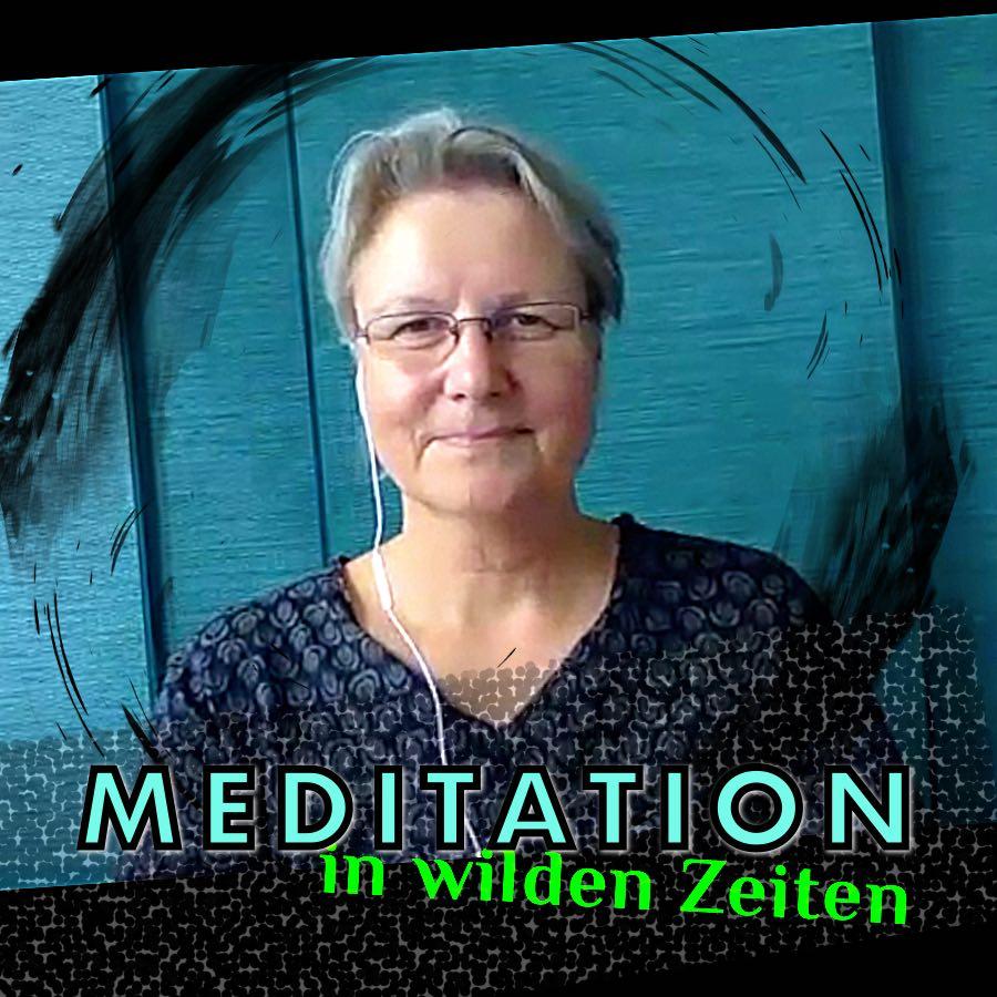 Regelmäßige Videokonferenz: Meditation in wilden Zeiten